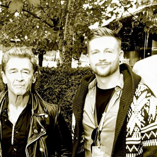 Maffay Coverband mit Peter Maffay