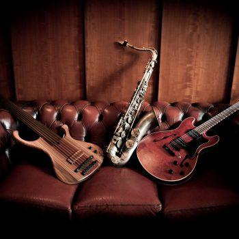 Jazzband vermittelt von der Künstlervermittlung Leipzig